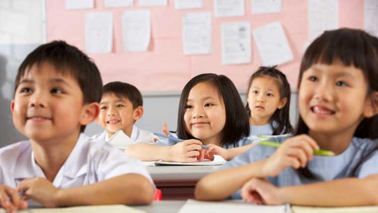 Система распознавания прилежных учеников