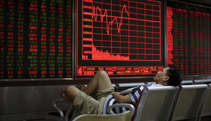 Криптовалютные биржи в Китае