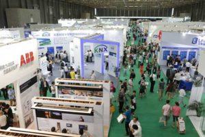 Международная выставка технологий и решений для «умного дома»