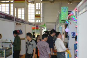 Международная выставка детской литературы и книг в Шанхае